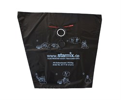Полиэтиленовые одноразовые мешки FBPE 35 для опасных видов пыли - фото 5119