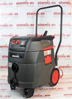 пылесос Starmix iPulse L-1635 TOP