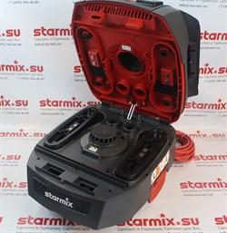 пылесос Starmix iPulse L-1635 TOP моторный отсек