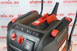 пылесос Starmix iPulse L-1635 TOP панель управления