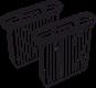 Фильтры для пылесосов Starmix