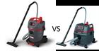 У Starmix есть два строительных пылесоса ARDL 1432 EHP и L-1425 Basic, почти по одинаковой цене. Какой выбрать?