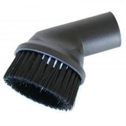 Круглая щетка с щетиной для пылесосов Starmix - фото 4876
