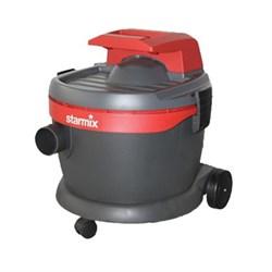 Универсальный пылесос Starmix AS 1220 P - фото 5016