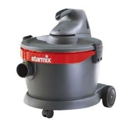 Универсальный пылесос Starmix AS 1020 PH - фото 5028