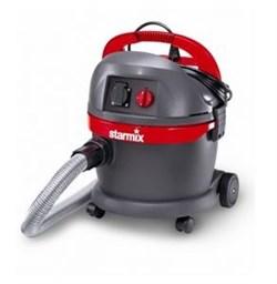 Промышленный пылесос Starmix HS AR-1420 EWS - фото 5038