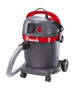 Промышленный пылесос Starmix HS AR-1432 EWS - фото 5039