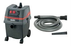 Промышленный пылесос Starmix IS ARD-1225 EW - фото 5046