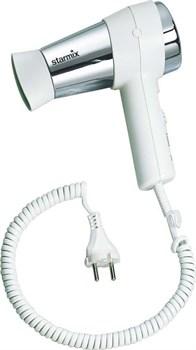 Фен для волос Starmix TFC 16 (Белый/Хром) - фото 5213