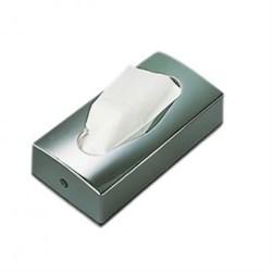 Диспенсер для салфеток КТ 100 с* хром,Starmix - фото 5263