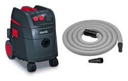 Starmix ISP iPulse ARH 1435 EW Asbesto Permanent - Для сбора высокотоксичной пыли - фото 5365