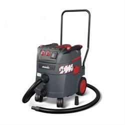 """Starmix iPulse H-1235 Asbest Safe Plus -  пылесос для сбора токсичной пыли класса """"H"""" - фото 5657"""