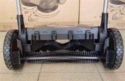 STARMIX-HAAGA 355 - подметальная машина механическая - фото 5666