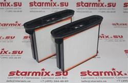 комплект фильтров Starmix FKP 4300
