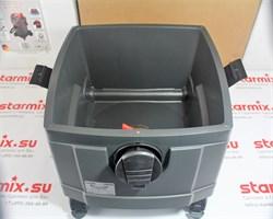 Бак пылесоса Starmix L-1625 TOP