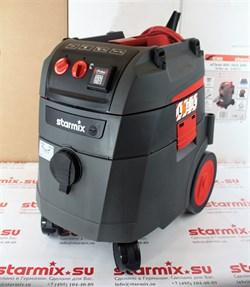 Строительный пылесос Starmix iPulse L-1635 Basic