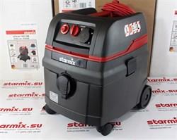 пылесос Starmix ISC 1425 BASIC