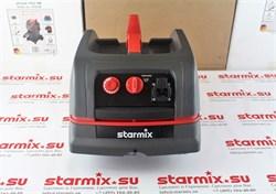 Starmix L-1625 TOP панель управления