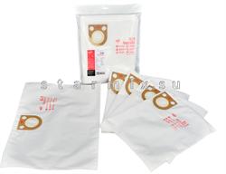 Комплект одноразовых мешков для пылесосов Starmix 20л.