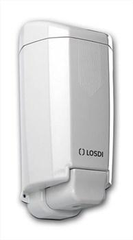 Диспенсер для мыла LOSDI CJ-1006B (белый) - фото 6065