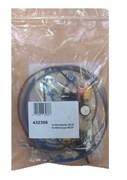 Электронная плата управления для пылесосов Starmix серии ISP ARD 1435 EW/EWS